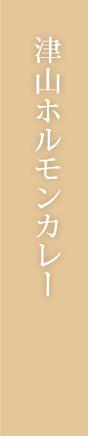 津山ホルモンカレー