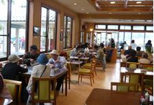 農家レストラン 食遊館